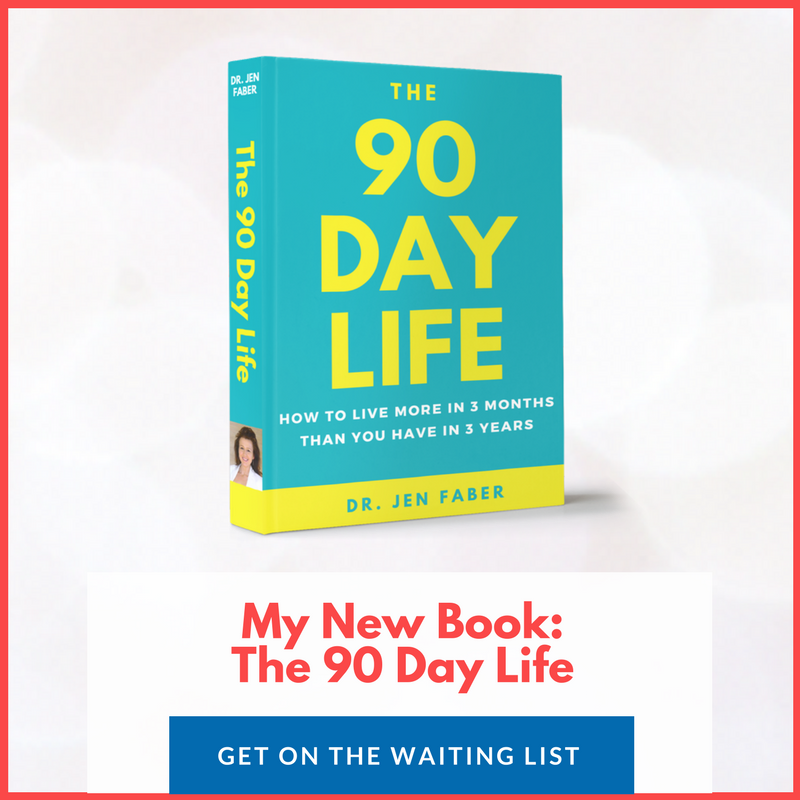 Here's How I Can Help - 90 Day Life Book